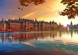 Best Western Hotel Den Haag, Binnenhof