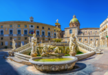 Costa Toscana, Palermo