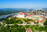 MS Prinzessin Katharina, Bratislava