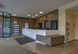 Hotel Riviera Nova Role bei Karlsbad, Lobby