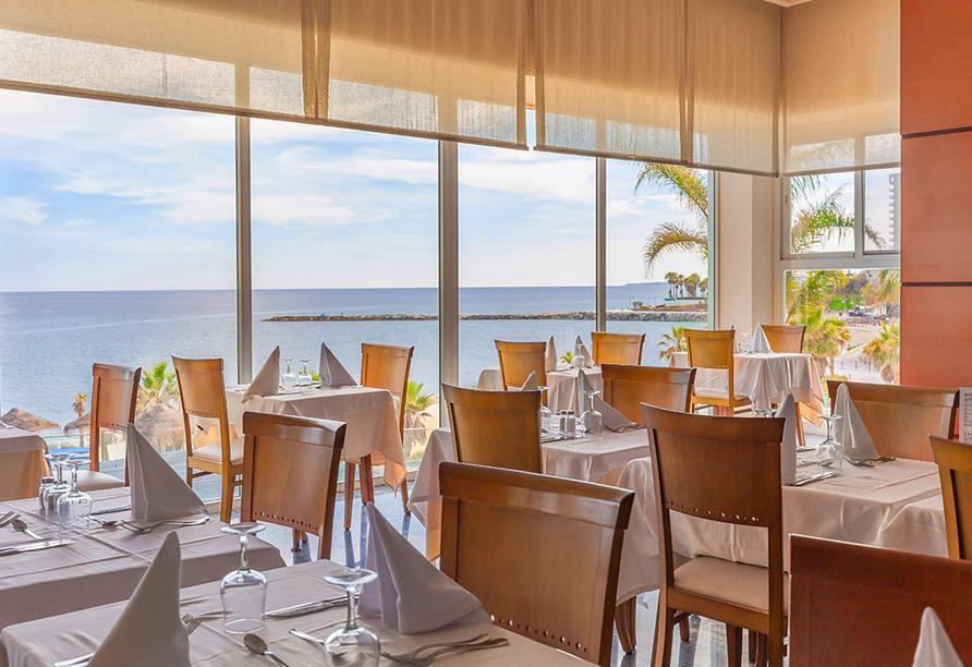 Hotel Best Benalmádena, Restaurant