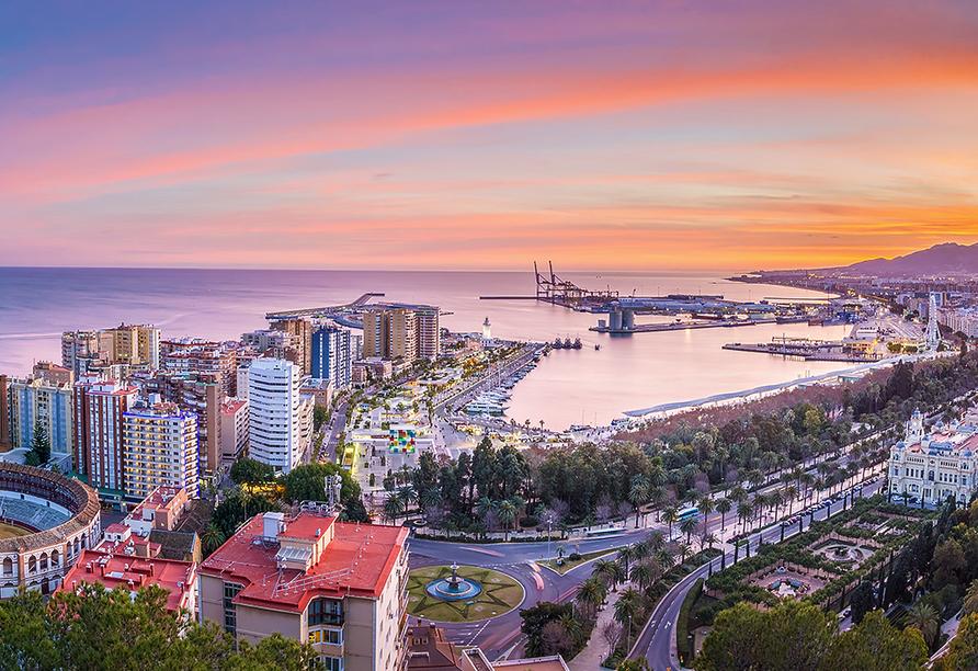Hotel Best Benalmádena, Málaga