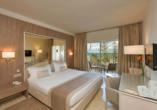 Hotel Jaz Tour Khalef, Superiorzimmers mit Meerblick