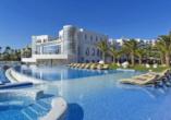 Hotel Jaz Tour Khalef, Außenanlage