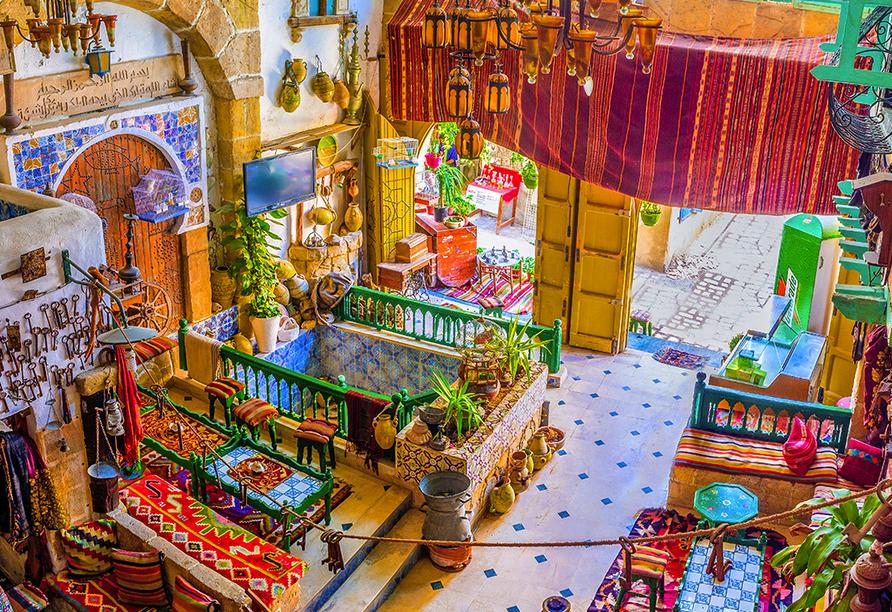 Hotel Jaz Tour Khalef, Tunesien