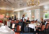 Maritim Hotel Bad Wildungen, Restaurant
