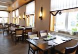 Hotel Bayerischer Hof, Restaurant