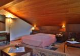 Hotel Hintermoos, Maria Alm, Zimmerbeispiel