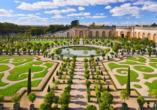 Rundreise Normandie & Bretagne, Versailles