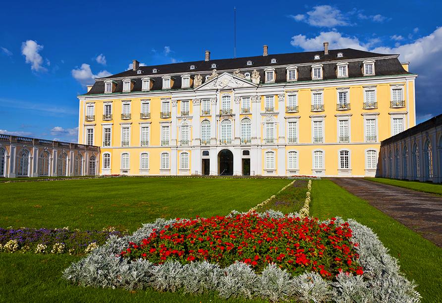 CAREA Schlosshotel Domäne Walberberg, Brühl