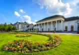 Leonardo Royal Hotel Baden-Baden, Kurhaus