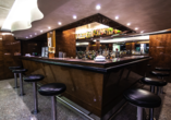 Hotel Concorde in Arona Lago Maggiore Italien, Bar