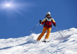 Hotel Rovere in Losone, Skifahren