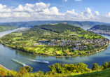 Rundreise Mosel & Rhein, Boppard