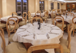 Grand Hotel Bonanno in Pisa, Restaurant