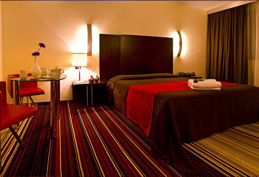 Valgrande Hotel in Vogogna, Doppelzimmer Superior