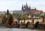 Hotel Royal Prague in Prag, Hradschin