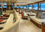 MS Douro Cruiser, Lounge