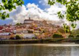 MS Douro Cruiser, Coimbra