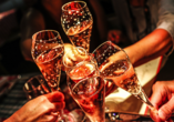 Hotel Am Kurpark Brilon, Champagner