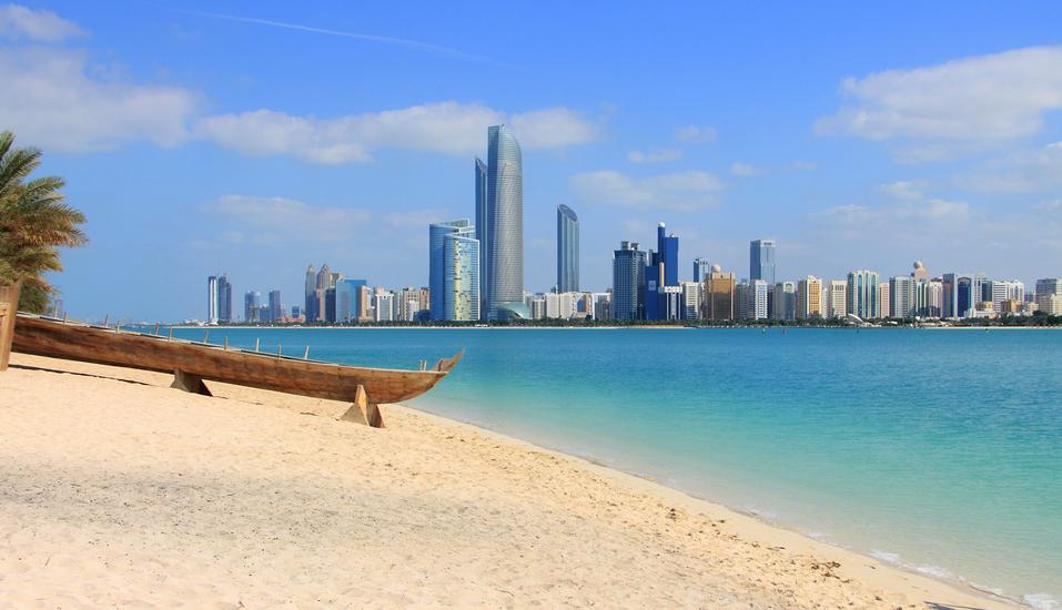 Entdeckerreise Dubai und Abu Dhabi, Abu Dhabi