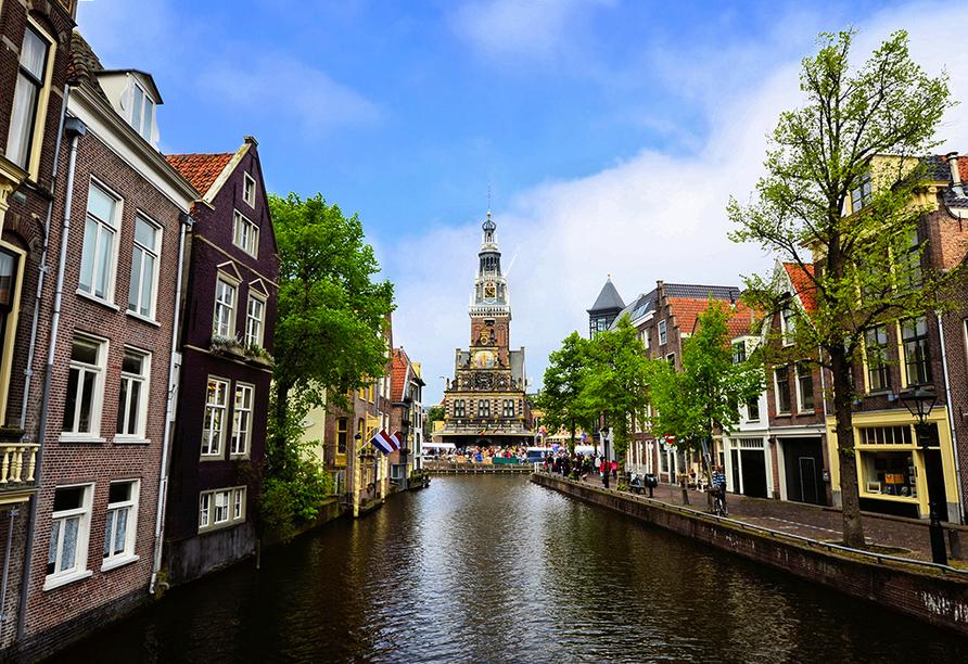 De Amsterdam, Amsterdam