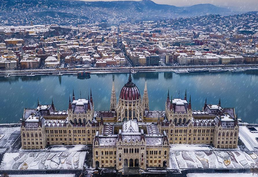 MS VistaStar, Budapest