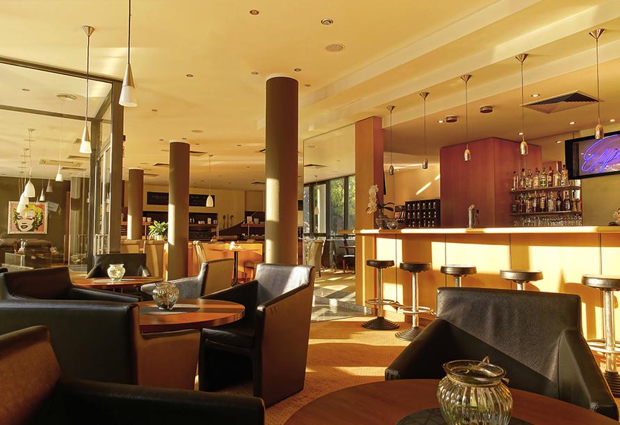 Best Western Macrander Hotel Dresden, Restaurant