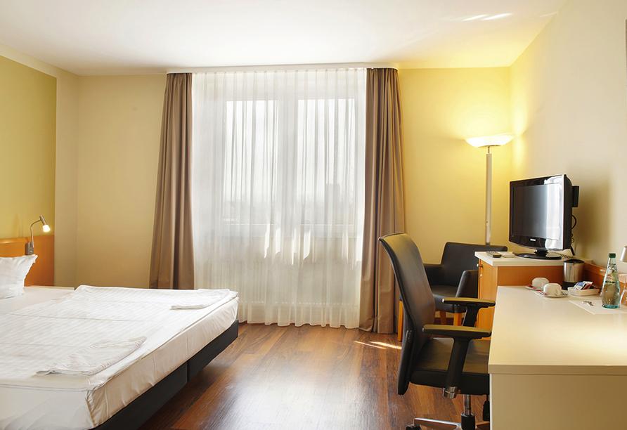 Best Western Macrander Hotel Dresden, Zimmer