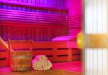 Best Western Macrander Hotel Dresden, Sauna