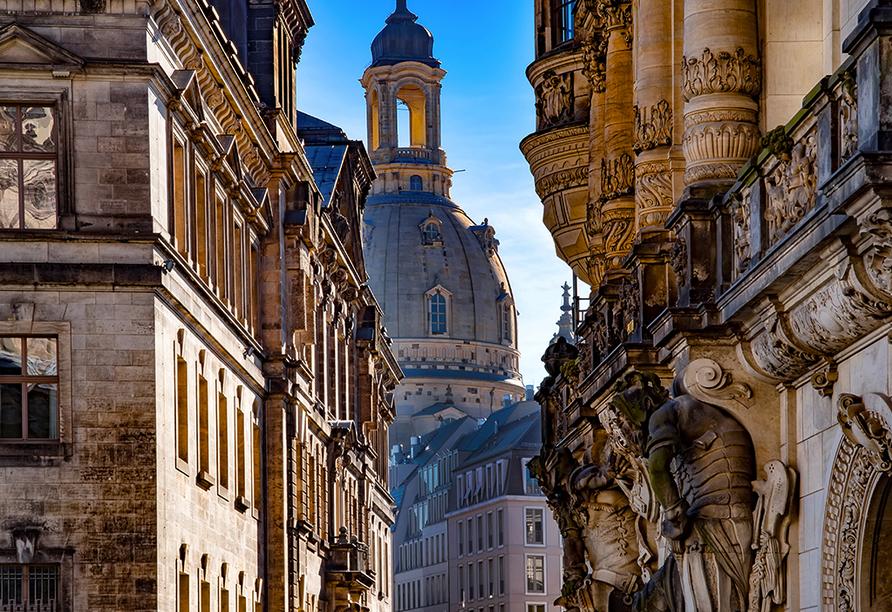 Best Western Macrander Hotel Dresden, Altstadt Dresden