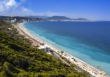 Hotel Oceanis Park in Ixia, Rhodos, Griechenland, Ixia