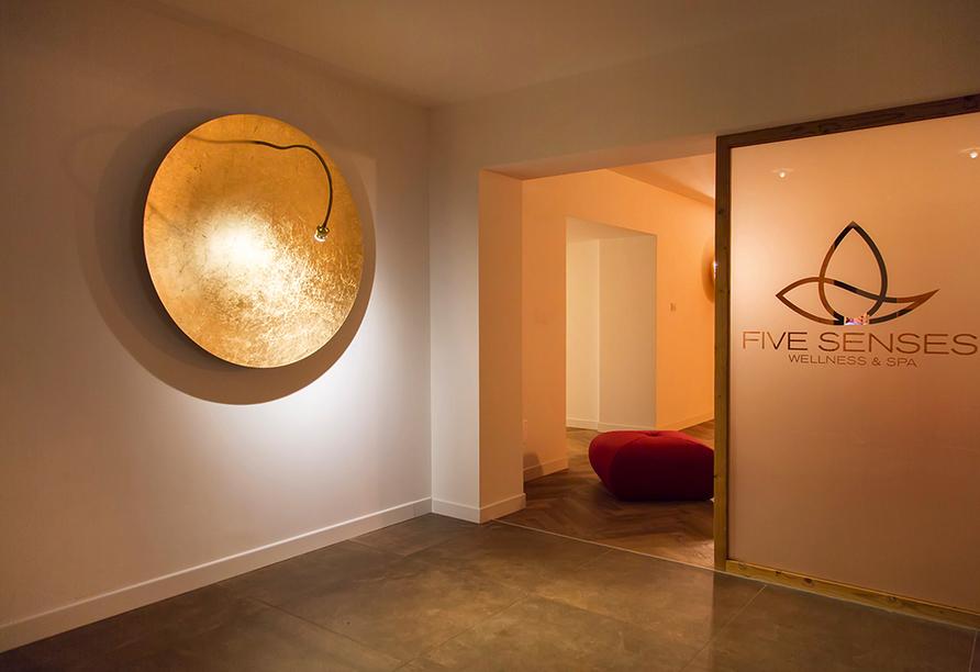 Linta Hotel Wellness & Spa in Asiago Trentino-Südtirol, Spa