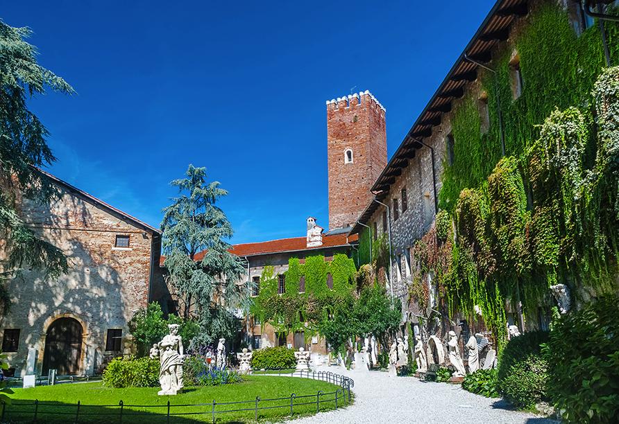 Linta Hotel Wellness & Spa in Asiago Trentino-Südtirol, Vicenza