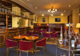 Victor's Residenz Hotel Leipzig, Bar