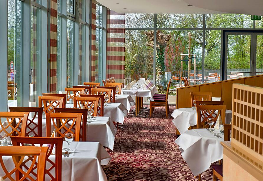 Wyndham Garden Dresden, Restaurant