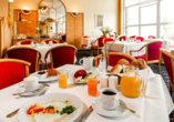 Best Western AHORN Hotel Oberwiesenthal, Restaurant