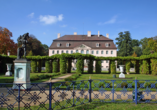 Lindner Congress Hotel Cottbus, Schloss Branitz