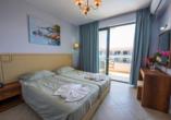 Hotel Angela Beach in Roda auf Korfu, Doppelzimmer Superior