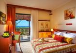 Hotel Blue Dolphin, Chalkidiki, Zimmerbeispiel