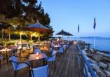 Hotel Blue Dolphin, Chalkidiki, Bar