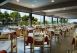Hotel Blue Dolphin, Chalkidiki, Speisesaal