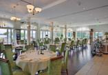 Precise Resort Schwielowsee, Restaurant
