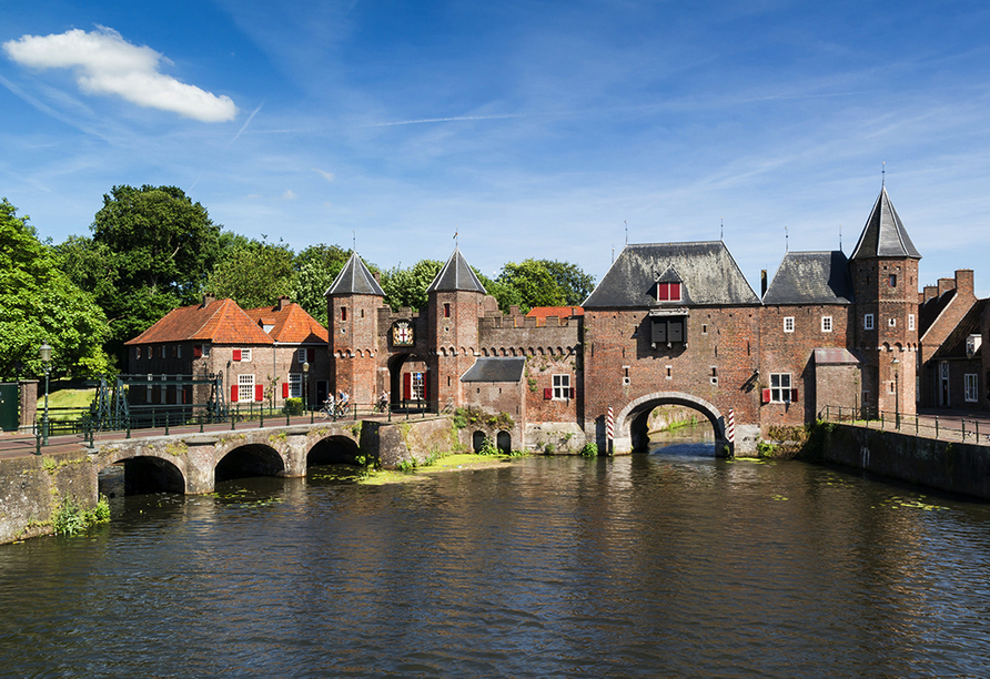 Nostalgie in Holland, Amersfoort