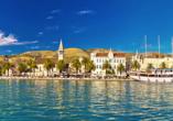 Apartmentanlage Juric in Trogir, Trogir