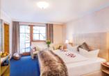 Natur Hotels See, Zimmerbeispiel