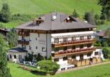 Natur Hotels See, Außenansicht Hotel Alpenkönigin