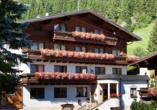 Natur Hotels See, Außenansicht Hotel Ad Laca