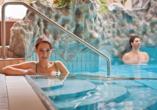 Natur Hotels See, Hallenbad