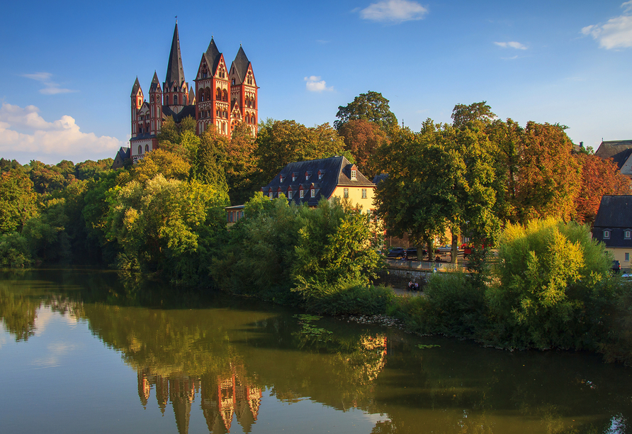 Vienna House Easy Limburg, Dom